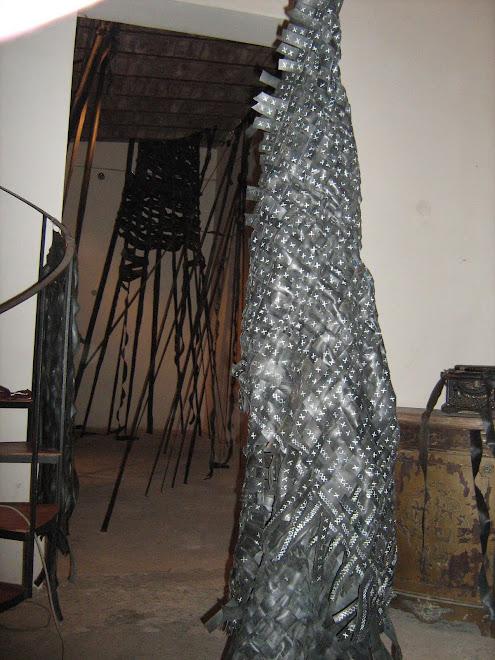 instalacion tejidos en caucho