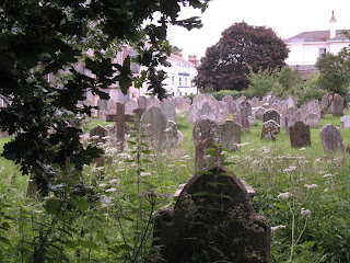 Devon Graves Amp Burial Sites St Gregory The Great