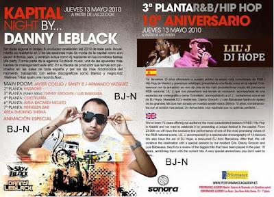 Madrid noche kapital fiestas de la semana for Kapital jueves gratis