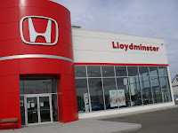 Lloydminster Honda Powerhouse
