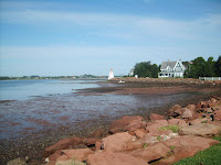 Charlottetown Water Front