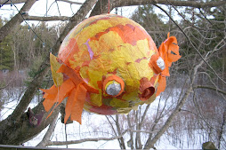 goldfish pinata