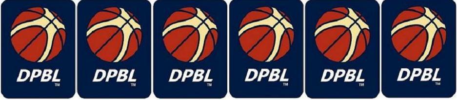 DPBL 2010 INTER-BARANGAY