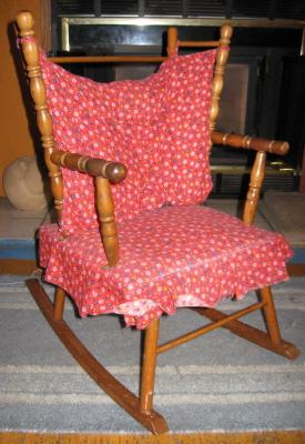 Nine lives studio september 2010 for Furniture bank tacoma