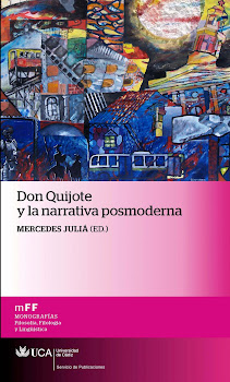 """DON QUIJOTE Y LA NARRATIVA POSMODERNA"""