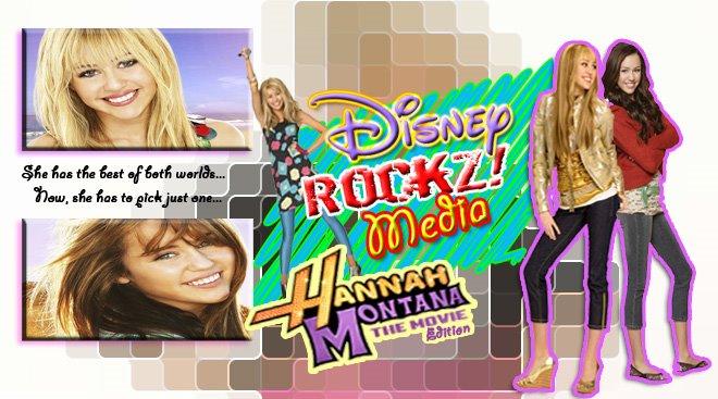 Disney Rockz Media!