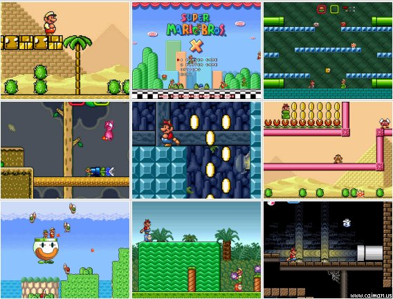 Juegos De Mario 2 Jugadores Mario Y Luigi
