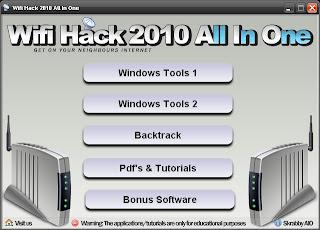 descargar programa para claves wifi para pc
