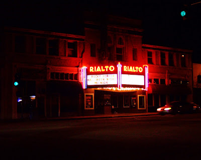 rialto+night+rocky+horror+light Theres a Light Over at the Frankenstein Place  photo