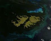 . mar si a British Petroleum le pasara lo mismo en Las Islas Malvinas. fitoplancton malvinas ch