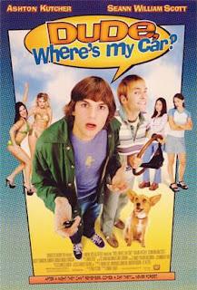 Assistir Filmes na Net – Cara, Cadê Meu Carro? Dublado (2000)