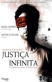 Baixar Justiça Infinita Download Grátis