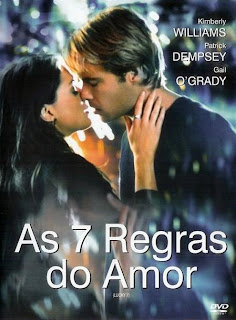 Filme Poster As 7 Regras do Amor DVDRip XviD & RMVB Dublado