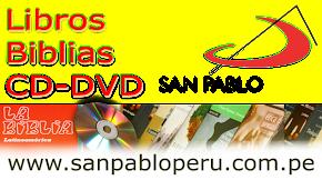 SAN PABLO - PAULINOS