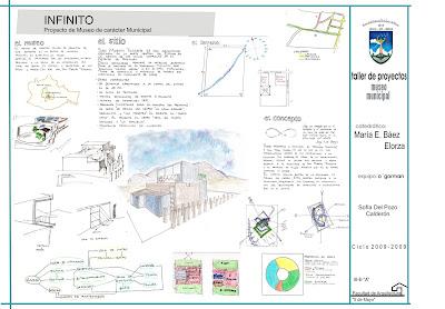 Arquitectura alarife lamina final for Sitios web de arquitectura