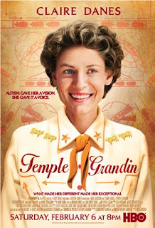 Free Movie Screening Temple Grandin