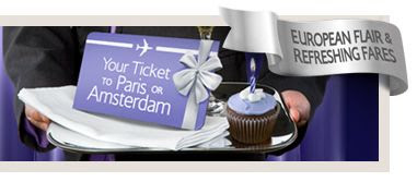 OpenSkies Birthday Promotion