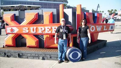 Super Bowl Trip Winners