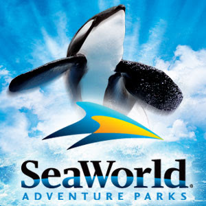 Free Seaworld Theme Park Tickets for Military Families