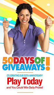 Family Dollar 50 Days of Giveaways Instant Win Game and Sweepstakes, Win a Ford Fusion