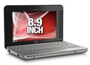 CompUSA HP Mini Notebook Giveaway