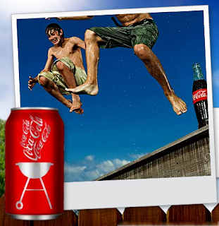 My Favorite Coca-Cola Summer Moments Photo Contest