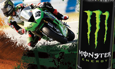 Monster Energy Kawasaki Fantasy Camp Sweepstakes