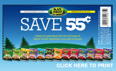 Black Forest Gummies Discount Coupon
