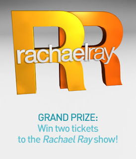 Rachael Ray Mega Holiday Gift-Away