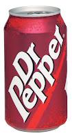 Dr Pepper Sponsored trip
