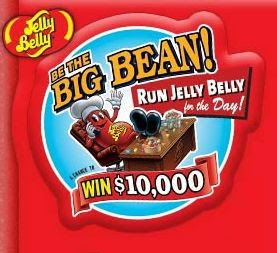 Jelly Belly Be the Big Bean
