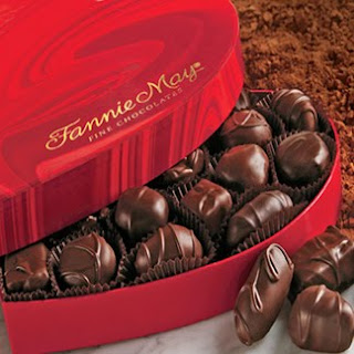 Fannie May Great Chocolate Giveaway