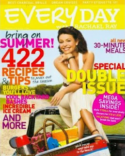 Every Day with Rachael Ray Sweepstakes