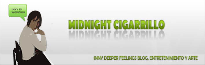 MIdnight Cigarrillo
