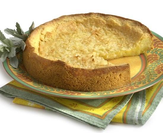Gooey Butter Cake Variations Paula Deen