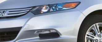 Production Insight has conventional headlamps