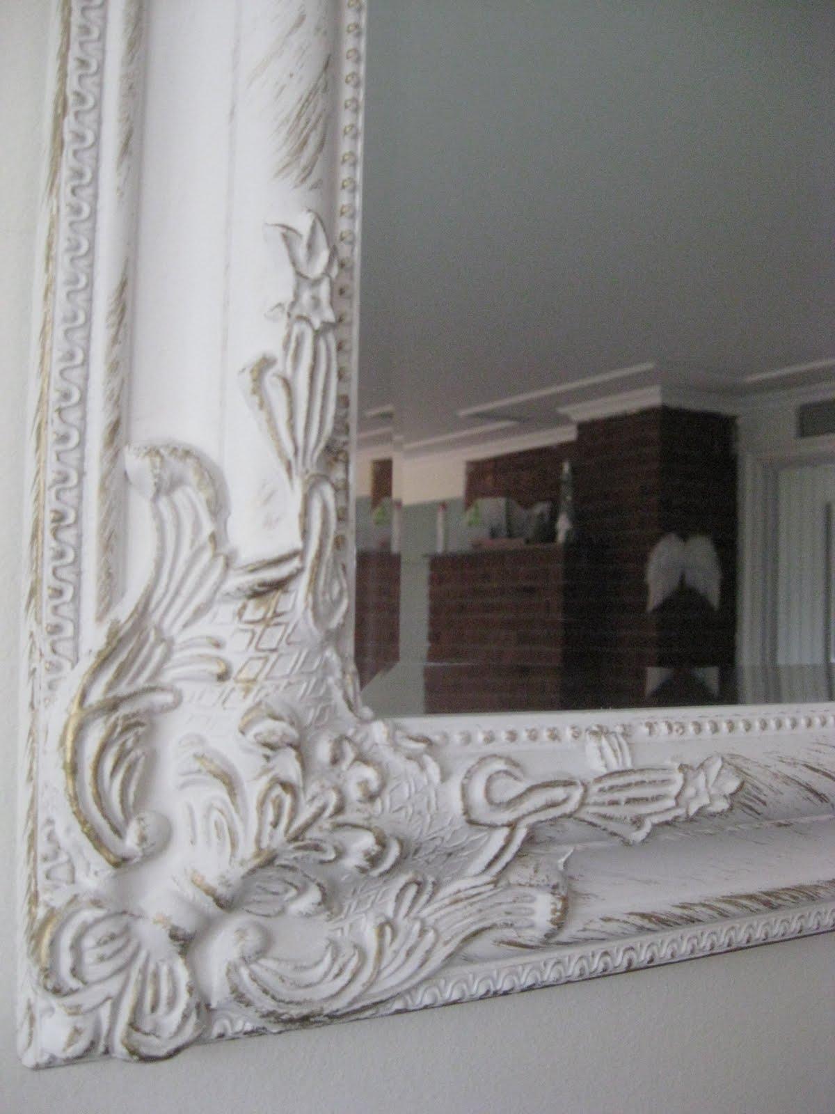 Junos rede: speil speil p? veggen der