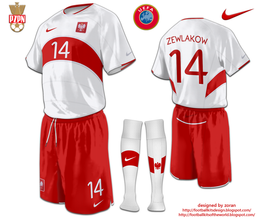 7344d68f6 I made it some weeks ago but didn t post it because of the tragedy that  hapend in Poland. The design is based on the Netherlands template. The home  kit is ...