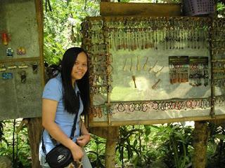 mye at souvenir store at macahambus adventure park