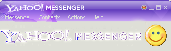 Is Yahoo! Instant Messenger Hacked?