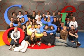 google jobs personnel