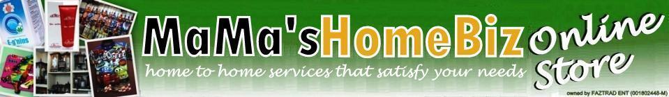 MaMa'sHomeBiz Online Store