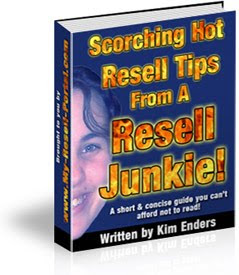 Scorching Hot Resell Tips