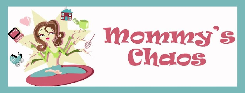 Mommy's Chaos