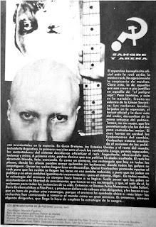 Suplemento Caín N°5, Revista Humor, 1987
