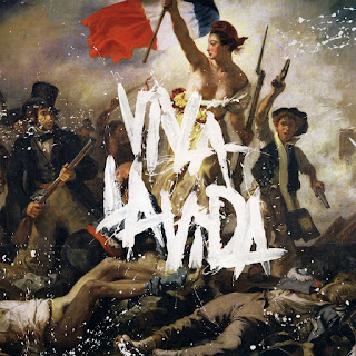 Portada del nuevo disco de Coldplay, Viva La Vida or Death And All His Friends