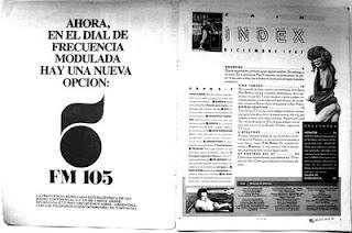 Revista CAIN N° 1