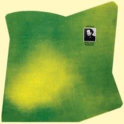Artaud - Pescado Rabioso / Luis Alberto Spinetta