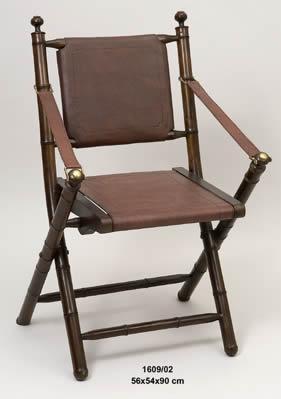 Sillas de piel de anta o - Cuero para tapizar sillas ...