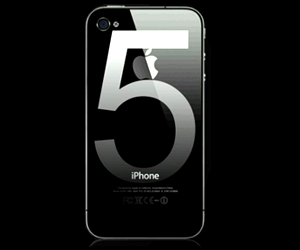 Specifications of Apple iPhone 5 Features